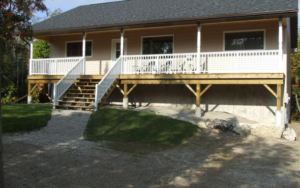 the mcivor getaway - Cottages For Less